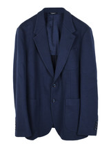 Dolce & Gabbana regular fit cotton jacket - $188.66