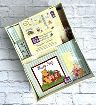 Winnie The Pooh Baby Memories Storybooks & Gift Set Keepsake Collection ... - $39.59