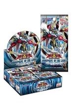 New KONAMI Yu-Gi-Oh! Zexal - OCG Judgement of the Light (30packs) Box fr... - $97.61