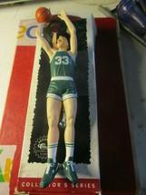 1996 Hallmark Keepsake Ornament Larry Bird Celtics - $12.99