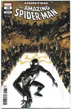 Amazing Spider-Man #18 VF+ 2019 Marvel Comics 1:25 Ivan Shavrin Variant ... - $4.94