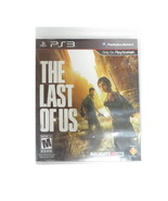 Sony Game The last of us - $12.99