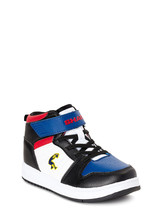 Shaq Boys Retro High Top Blue/Red  Athletic Basketball Sneakers Size 5 (... - $26.98