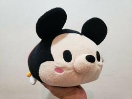 "Disney Store TSUM TSUM 11"" Mickey Medium plush - $13.54"