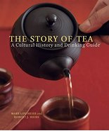 The Story of Tea: A Cultural History and Drinking Guide [Hardcover] Heis... - $7.55
