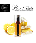 GLAS | Pound Cake (Fluffy Cake, Vanilla & Lemon) | 75mL | 150mL | 225mL ... - $21.73+
