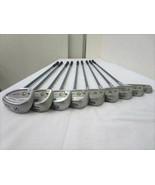 Honma LB-275kg606 H & F Donna Ferro 4-Sw 9pcs Set Albero Titanio Carbonio - $337.04