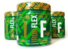 IHS IRON FLEX - 450g Joints Support Formula Collagen Glucosamine MSM - $29.04