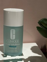 Clinique Acne Solutions Clinical Clearing Gel 0.5 Oz 15 mL  - $27.56