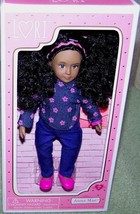 """Lori by Our Generation ANNA MAE 6"""" AA Doll New - $18.69"""