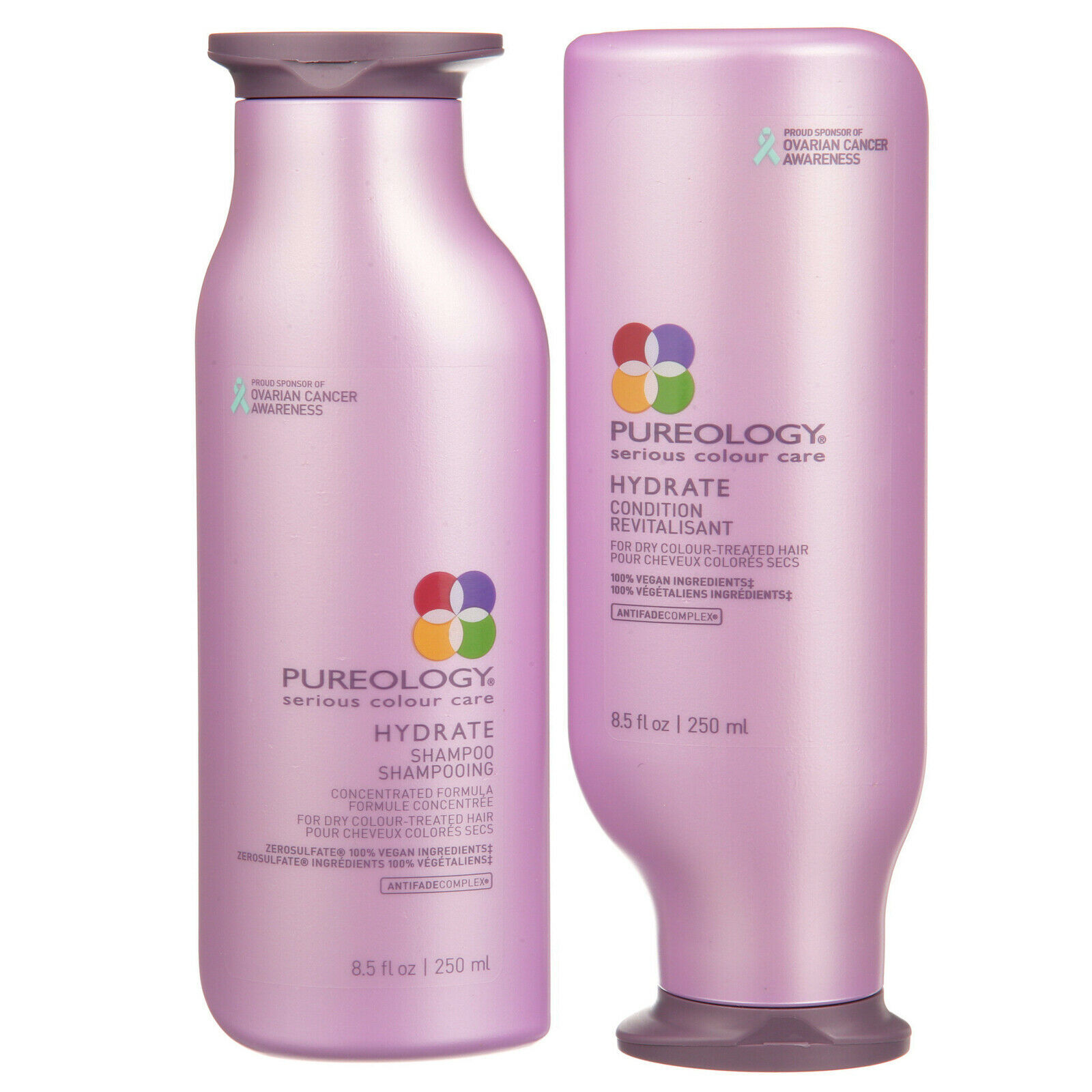 Pureology Hydrate Shampoo And Conditioner Set, 8.5 Oz. - $62.69