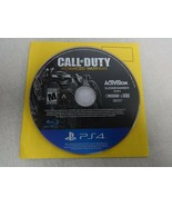 Call Of Duty: Advanced Warfare Sony Playstation 4 PS4 Game Disc Only Free Ship - $14.84