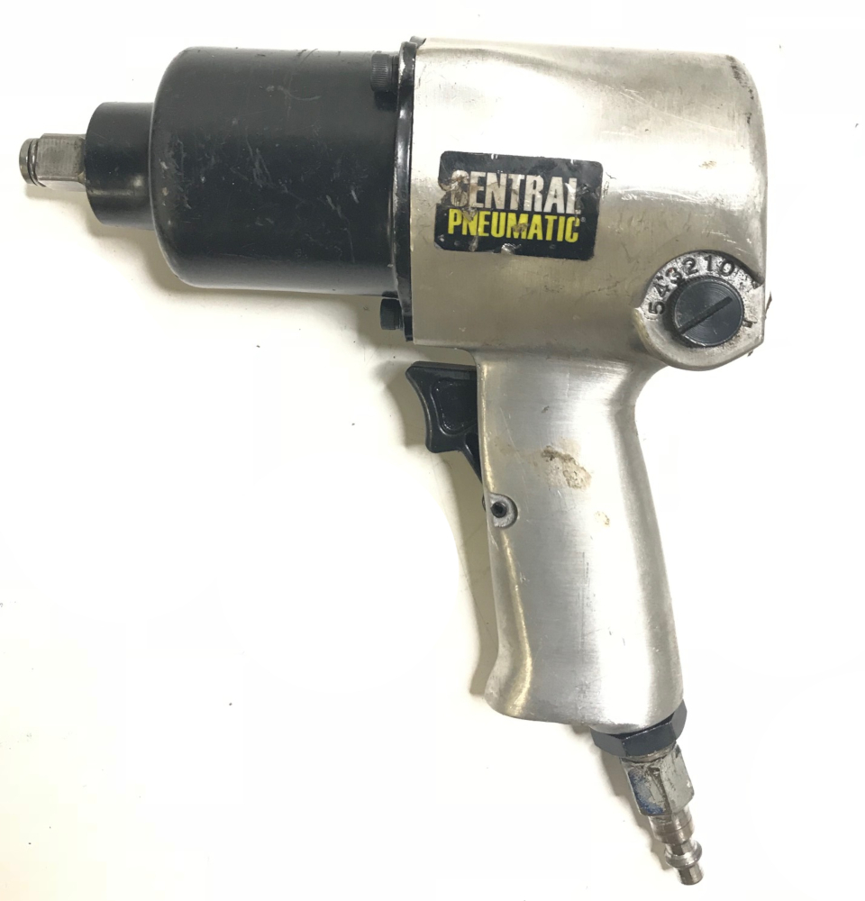 Primary image for Central pneumatic Air Tool 69916