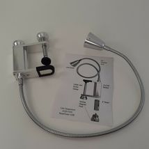 BBQ Grill Light - Stainless Steel image 5