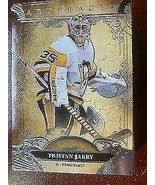 2020-21 Upper Deck Artifacts Trading card of TRISTAN JARRY #67 - $4.74