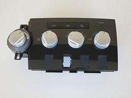 Toyota 84010-0CC82 Air Conditioning Integration Control Panel Assembly - $395.99