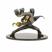 Banpresto One Piece Sir Crocodile Scultures BIG Vol. 3 PVC Figure - $44.11