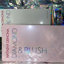 New In Box Natasha Denona Diamond Glow Blush And Highlight Palette DARYA image 5