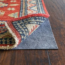 Rug Pad USA, RugPro, 2x5-Feet Ultra Low Profile, Non-Slip Area Rug Pads - $39.22