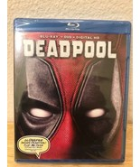 Deadpool Ryan Reynolds [108 minutes] [2016] [English] [R] [Blu-ray]  - $19.34