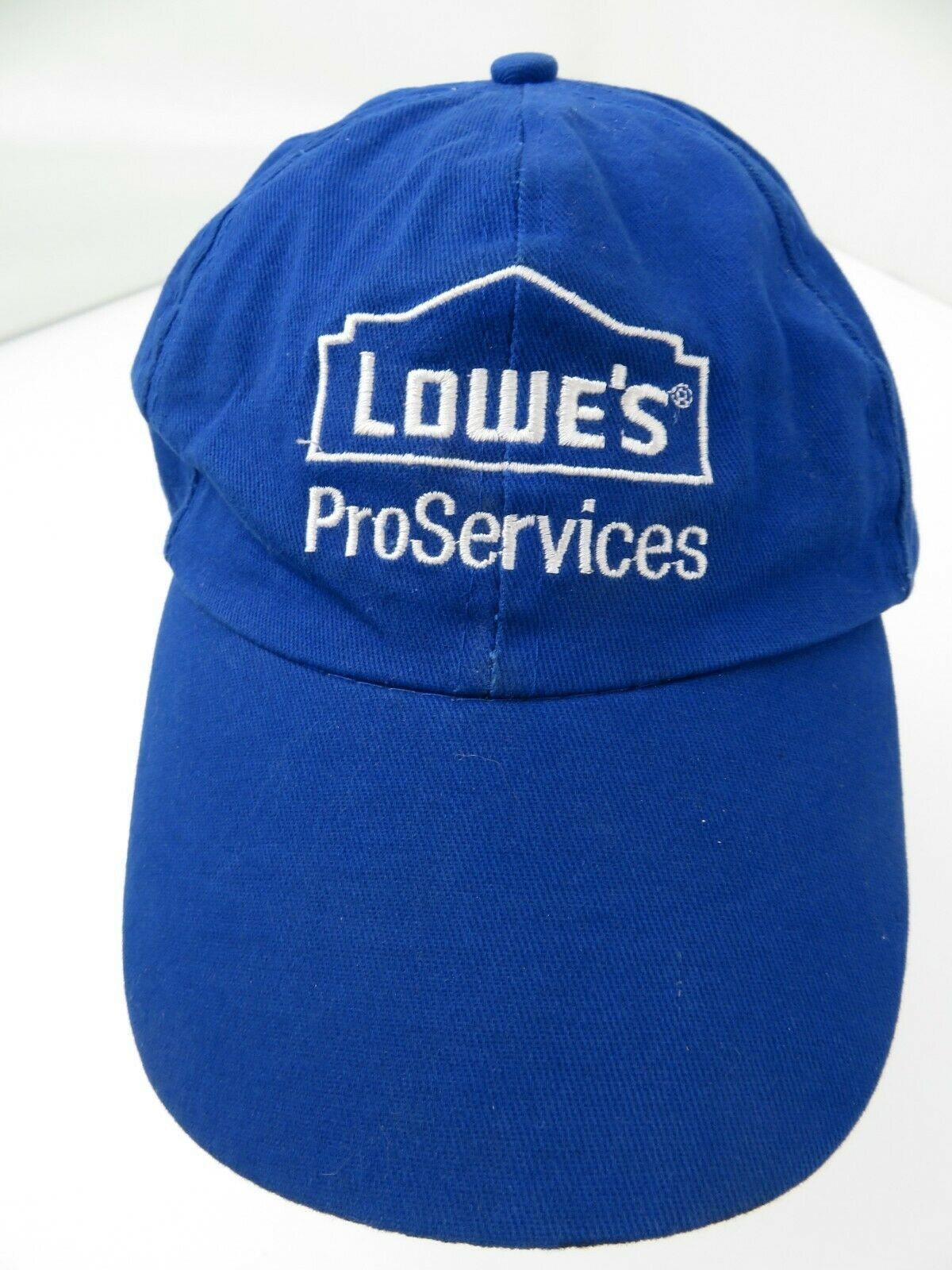 Primary image for Lowe's Pro Services Department Store Adjustable Adult Cap Hat
