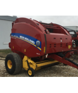 2014 NEW HOLLAND ROLL-BELT 560 For Sale In Alta, Iowa 50588 - $27,300.00