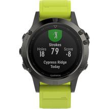 Garmin fenix 5 Multi-Sport Training GPS Watch  - $629.99