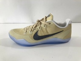 Nike Kobe 11 TB Promo Team Gold Men's Basketball Shoes Frosted 856485-70... - $117.80