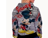 Mickey mouse disney   womens hoodie back thumb155 crop