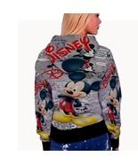 Mickey Mouse Disney   WOMENS HOODIE - $40.99+