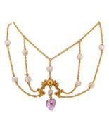 Vintage Necklace sample item