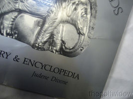 Chocolate Moulds History & Encylopedia Judene Divone image 6