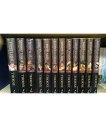 12 Volumes A. D. Chronicles Complete Set 1-12 [Hardcover] Bodie and Broc... - $186.15
