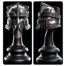 Erebor Royal Guards Dwarf Helm 1:4 Scale Weta Statue - Lord of the Rings... - $99.95