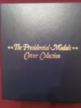 Presidential Covers Collection by Postal Commemorative Society - $327.25