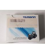 "Tamron M13VG550 CCTV Lens 1/3"" 5-50mm Auto-Iris f/1.4 CS Mount New - $133.65"