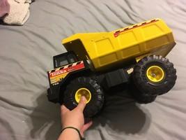Mighty Dump Truck TONKA - Construction Vehicle 1993 - $19.79