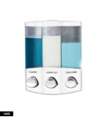 Clear Choice Shower Dispenser - $284,64 MXN