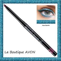 BIG SALE Avon True Colour Diamonds Eyeliner by AVON Aqua Sparkle 0.28g SALE - $4.50
