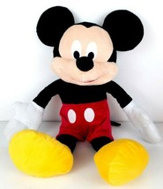 "Disney Mickey Mouse Clubhouse BIG Jumbo 24"" Plush Just Play Exclusive VE... - $29.99"