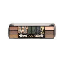 L.A. Colors Day To Night Eye Shadow .28 Oz CES422 Sunrise - $3.26