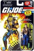 G.I. Joe 25th Anniversary Comic Series Cardback: Dreadnok Torch (Cobra) ... - $41.57