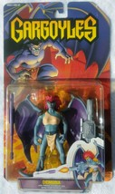Gargoyles Demona Action Figure w/ Firing Stungun Wing Flap Kenner 1995 N... - $25.00