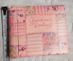 Hallmark Cards , Inc. 1972 Grandma's Darlings Photo Album • pre-owned • ... - $18.54