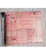 Hallmark Cards , Inc. 1972 Grandma's Darlings Photo Album • pre-owned • ... - $18.54