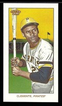 2020 Topps 206 #39 Clemente, Pirates - $3.95