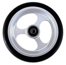 """5 x 1 1/2"""" Wheelchair Aluminum Caster Wheels (Pair) - $94.50"""