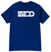 Zedd DJ electronic music concert t-shirt - $15.99