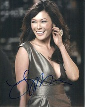 Lindsay Price Signed Autographed Glossy 8x10 Photo - $29.99