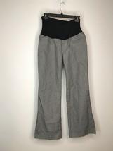 GapMaternity Modern Boot Dress Pants Size 8 - $17.82